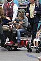 halle berry scooter disneyland 14