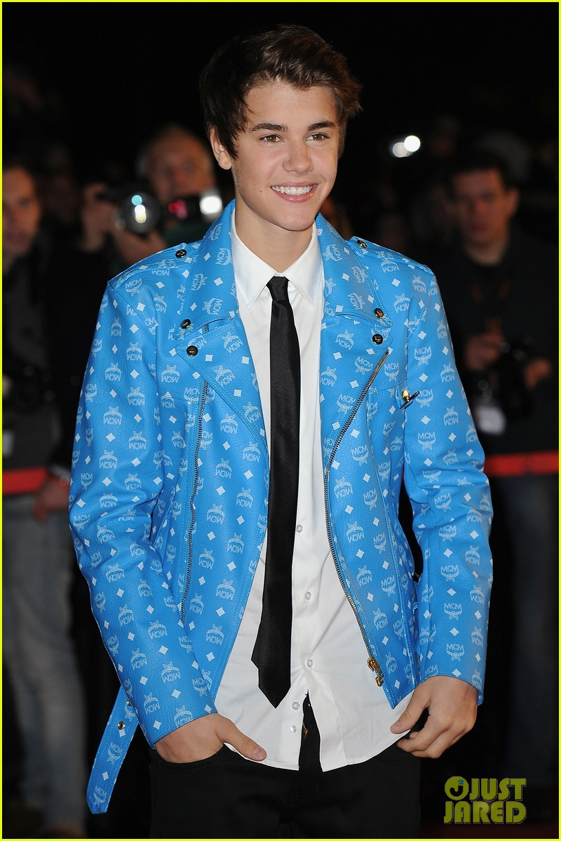 justin bieber darker do at nrj awards 112623115