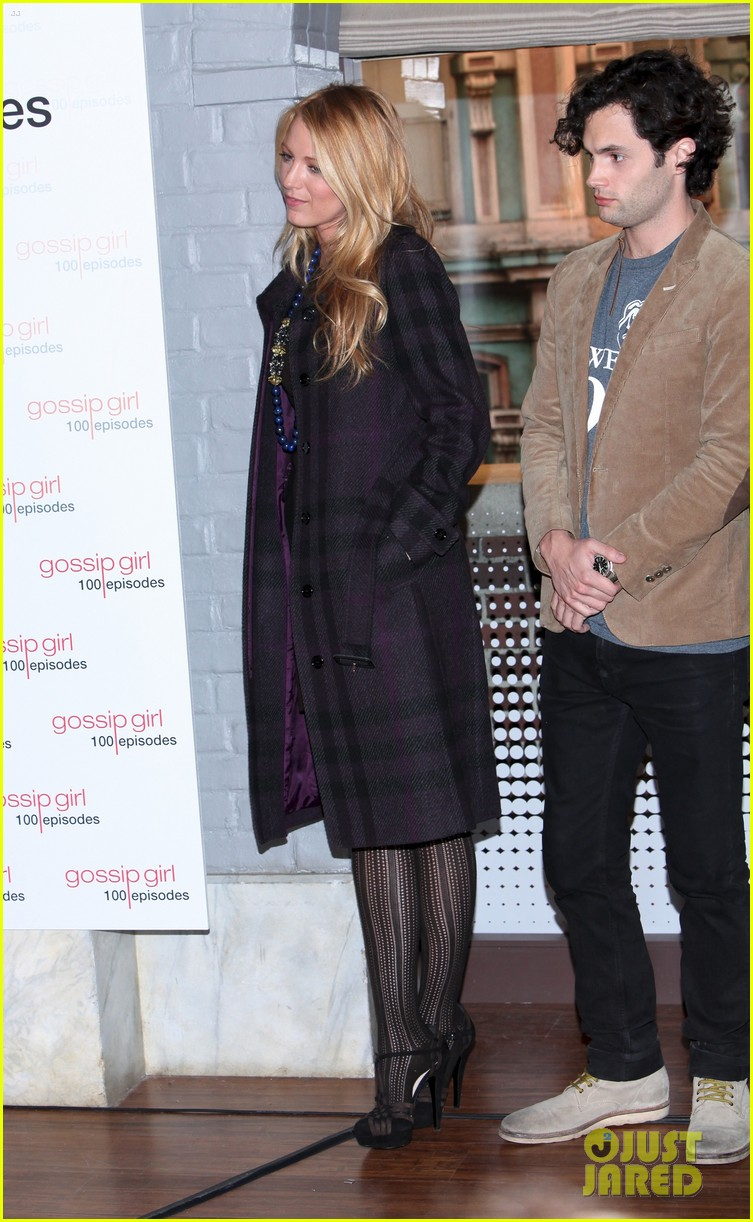 blake lively gossip girl mayoral proclamation 15