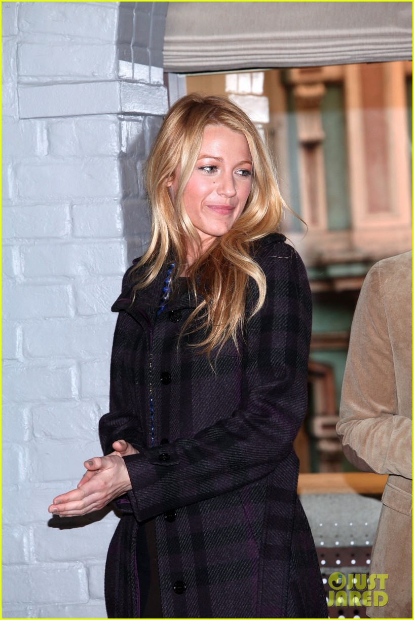 blake lively gossip girl mayoral proclamation 20