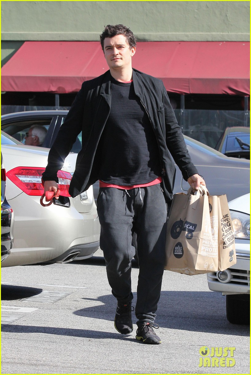 orlando bloom whole foods 02