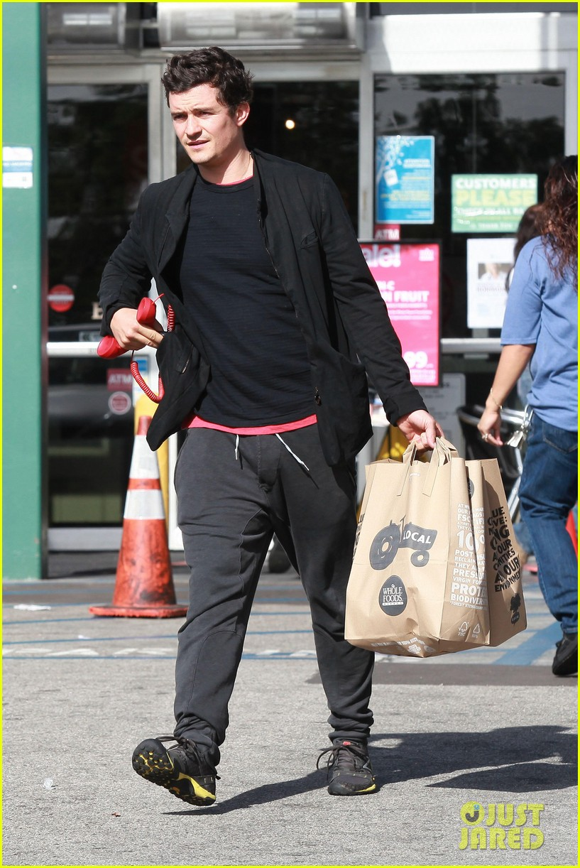 orlando bloom whole foods 062620510