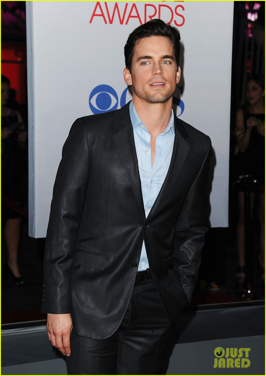 matt bomer peoples choice awards 2012 082616682