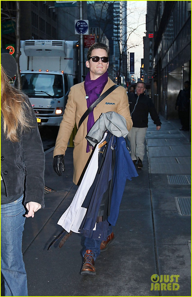 matt bomer today show 01