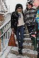 kate bosworth michael polish snowy sundance stroll 07