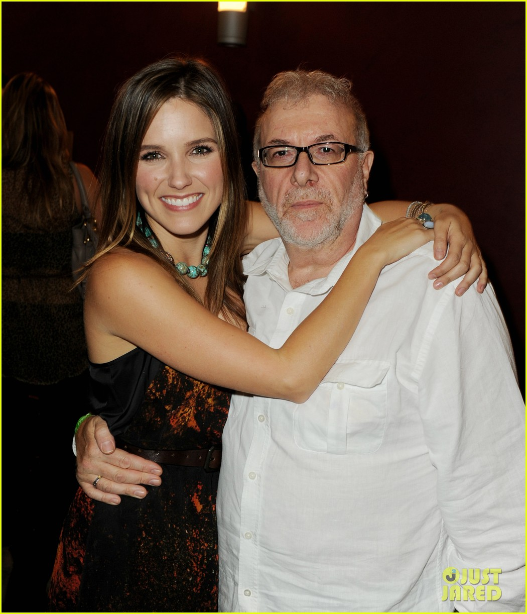 sophia bush evening one tree hill 082614881