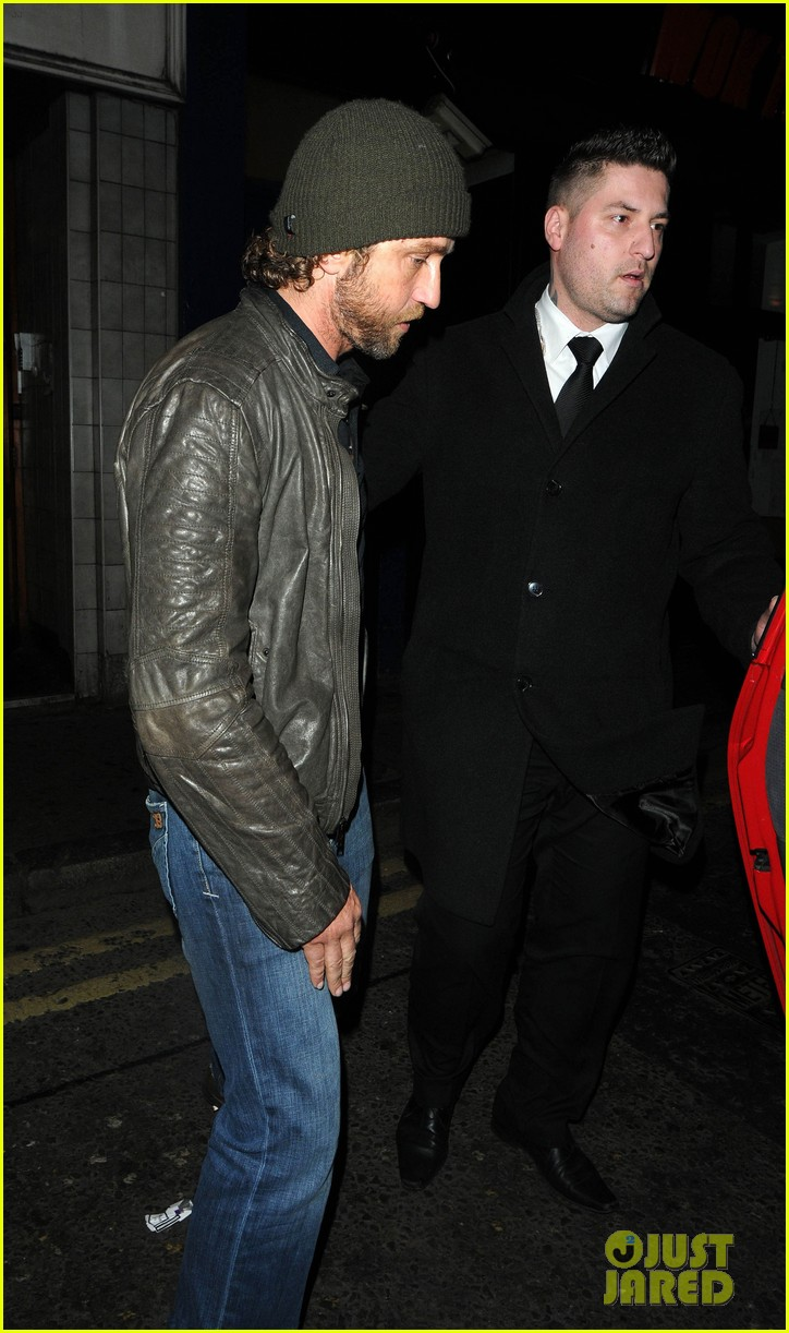 gerard butler box nightclub 01