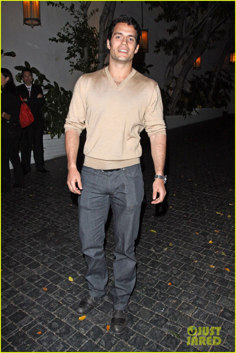 henry cavill chateau marmont exit 032623830