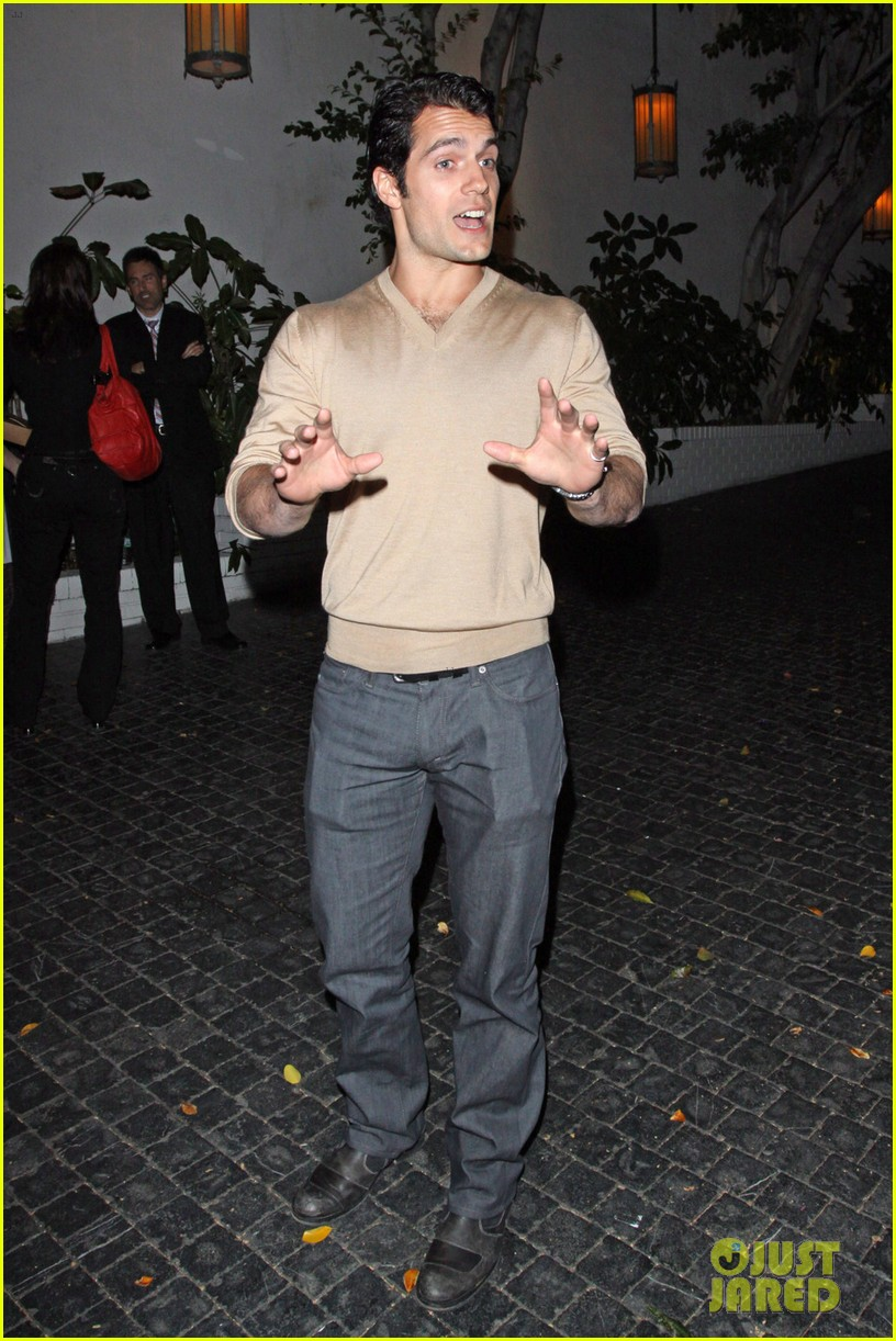 henry cavill chateau marmont exit 042623831