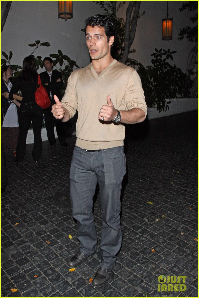 henry cavill chateau marmont exit 072623834