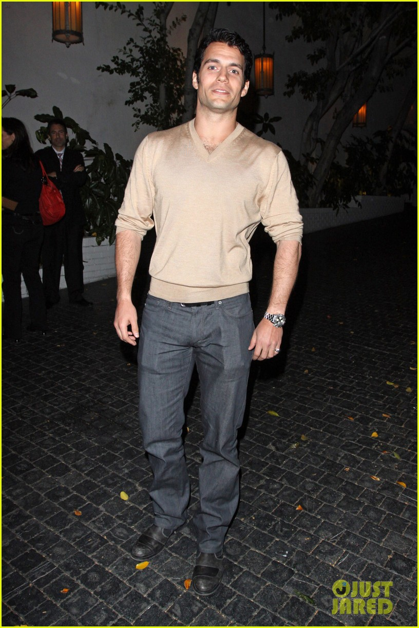 henry cavill chateau marmont exit 092623836