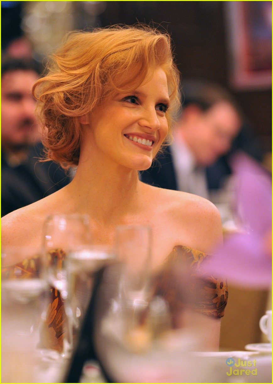 jessica chastain critics award 04