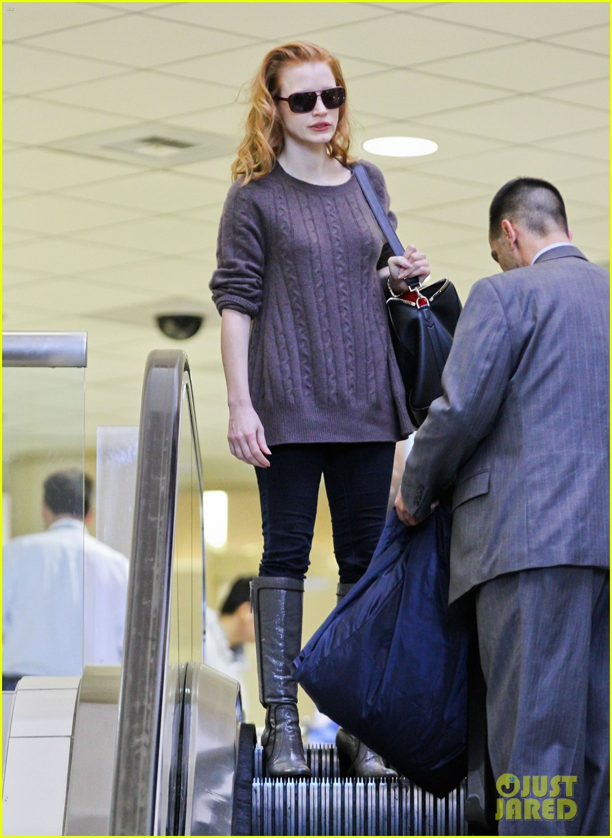 jessica chastain lax 042619594