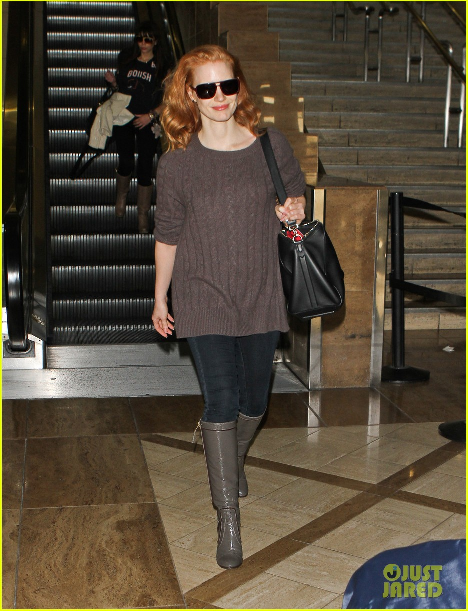 jessica chastain lax 072619597