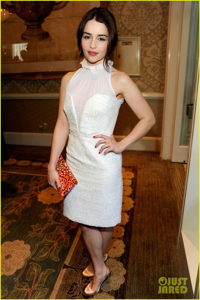 emilia clarke afi awards 2012 with jason momoa 072617399