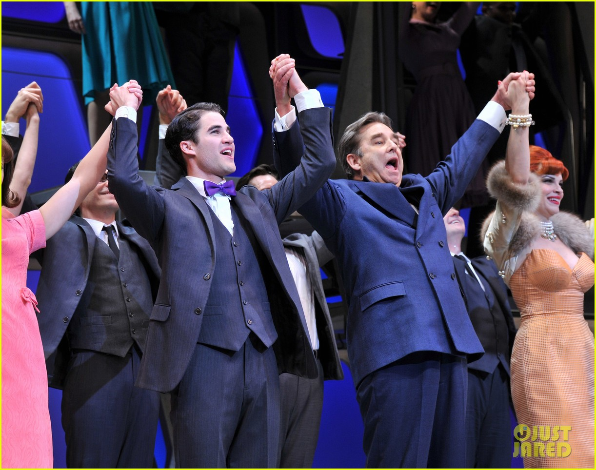 darren criss how succeed debut 06