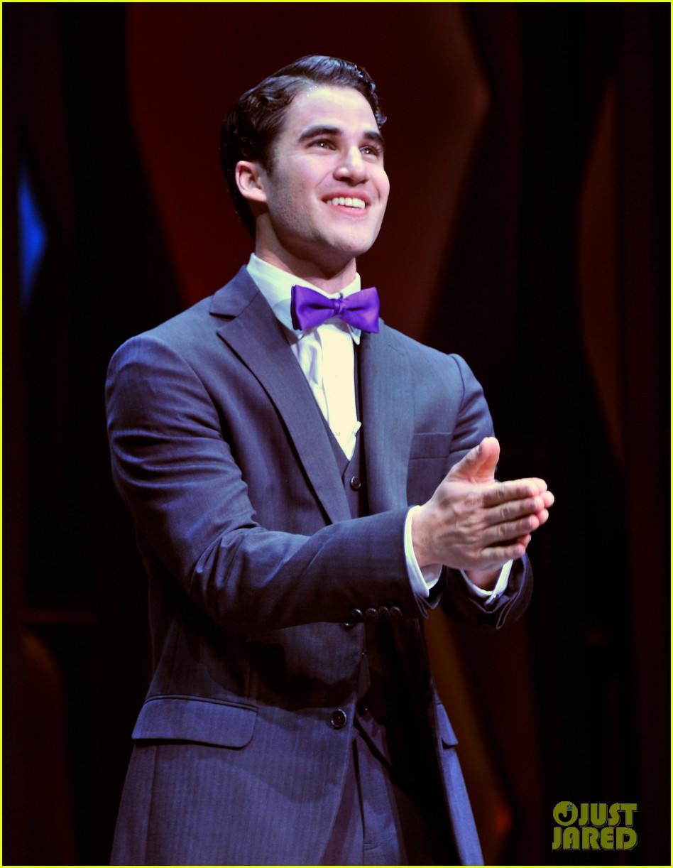 darren criss how succeed debut 08