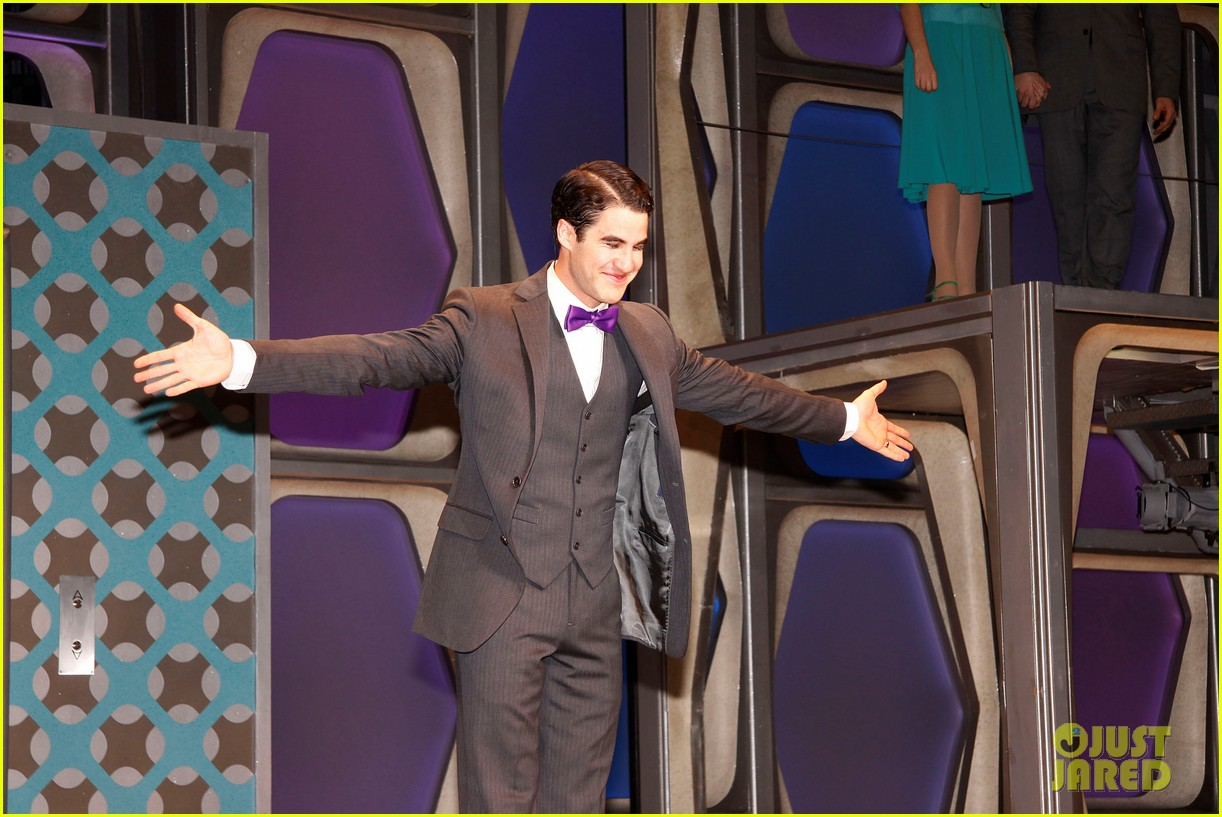 darren criss how succeed debut 15
