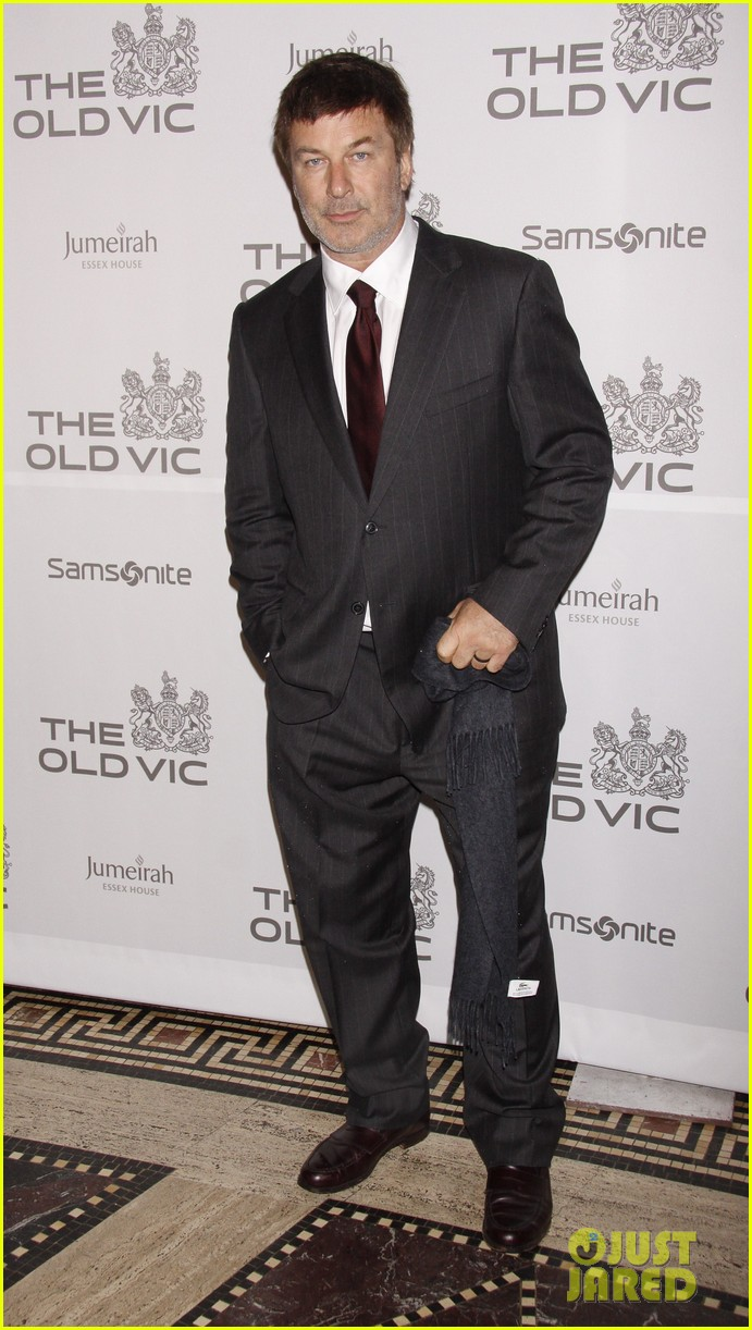 darren criss old vic benefit 112621353