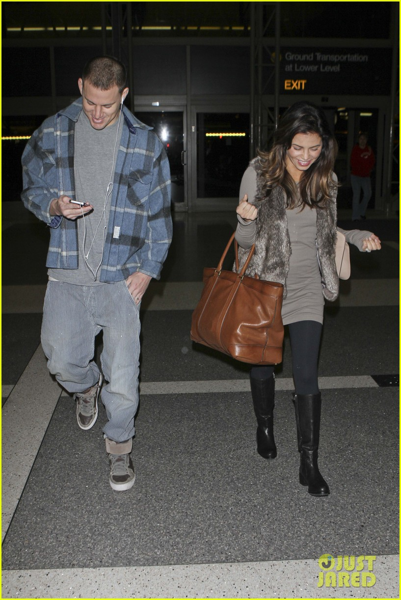 channing tatum jenna dewan lax 10