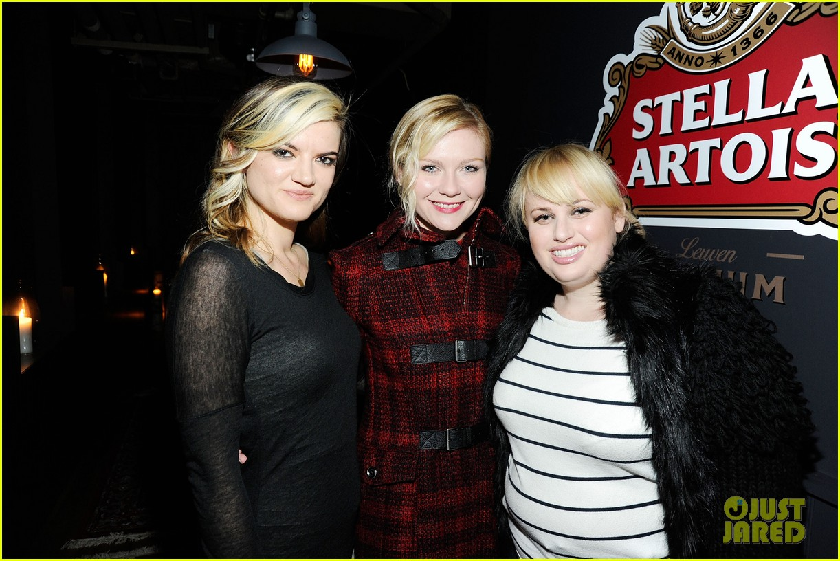 kirsten dunst bcdf sundance cocktail party 122621083