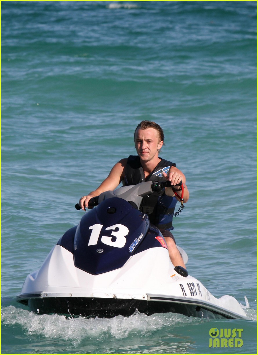 tom felton waverunner 062614091