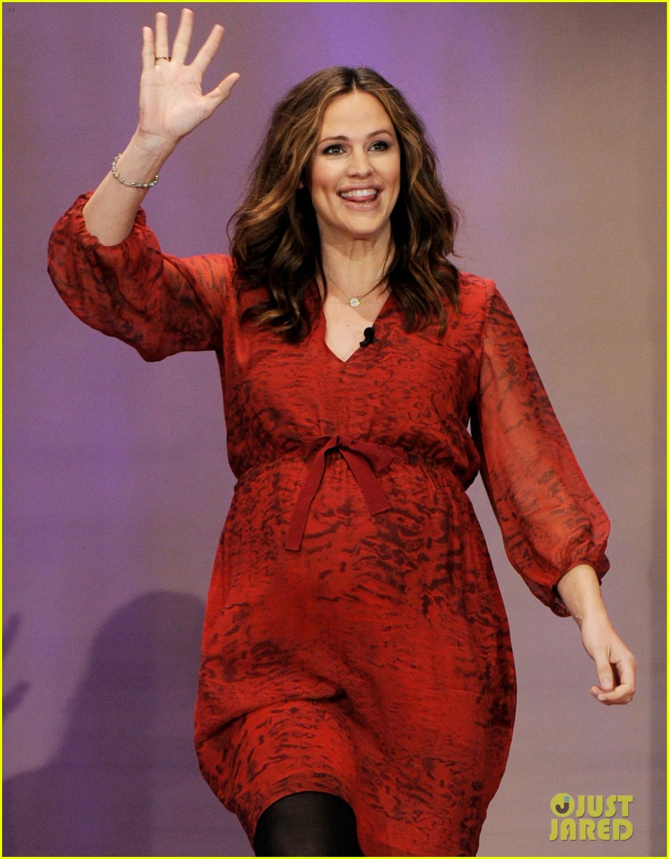 jennifer garner tonight show with jay leno 042619916