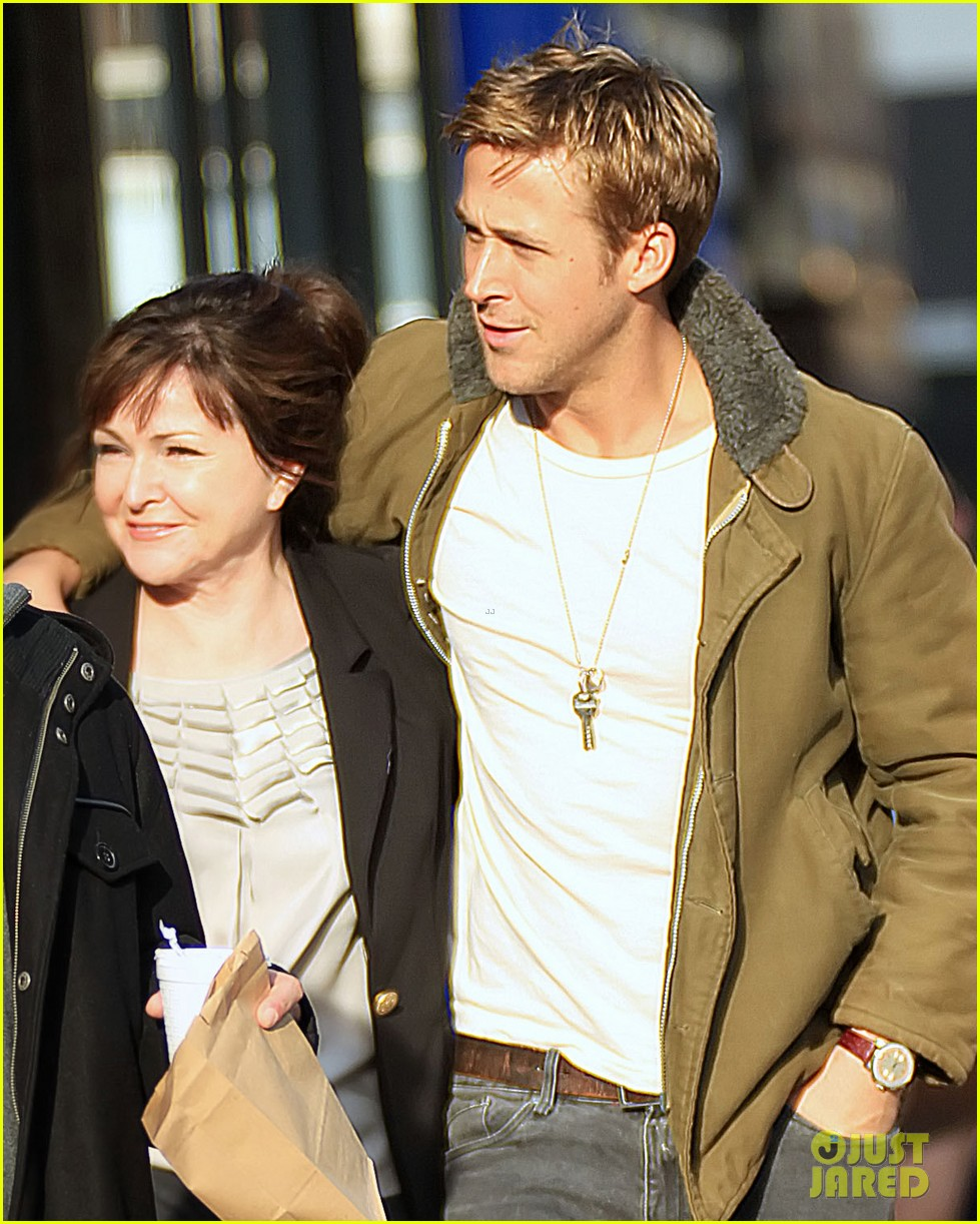 are ryan gosling and eva mendes still dating august 2012