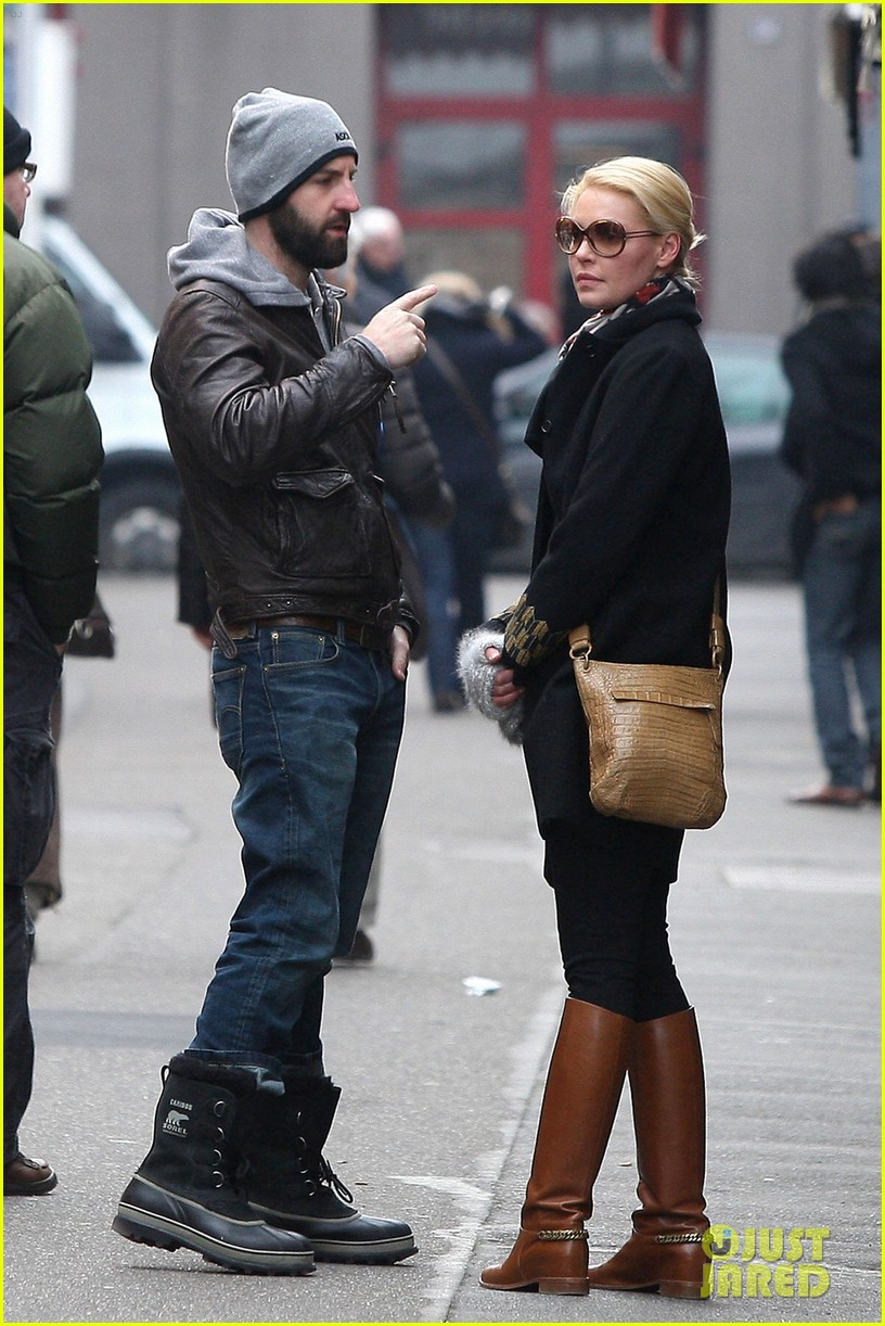 katherine heigl josh kelley paris flea market 022624234