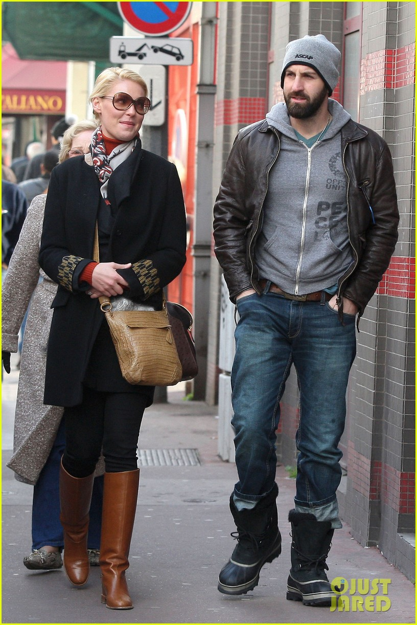katherine heigl josh kelley paris flea market 102624242