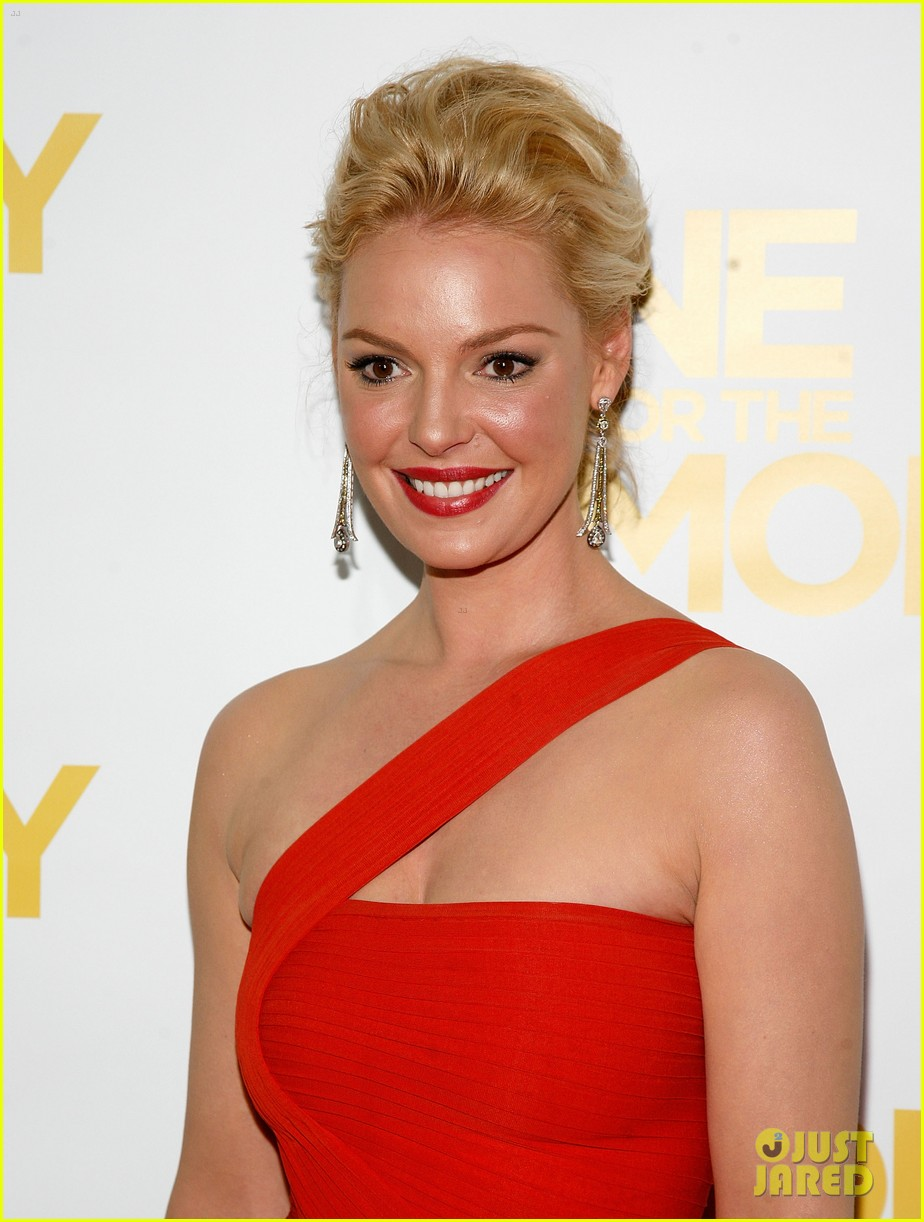 katherine heigl one for money premiere 132621665