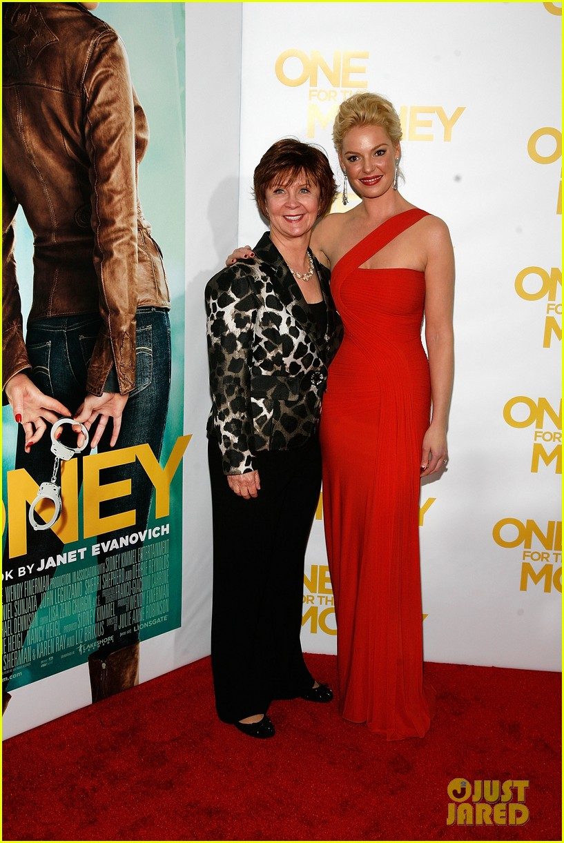 katherine heigl one for money premiere 162621668