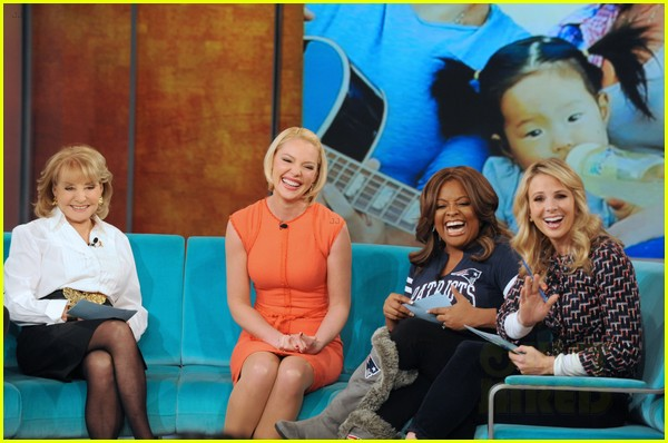 katherine heigl the view 032621593