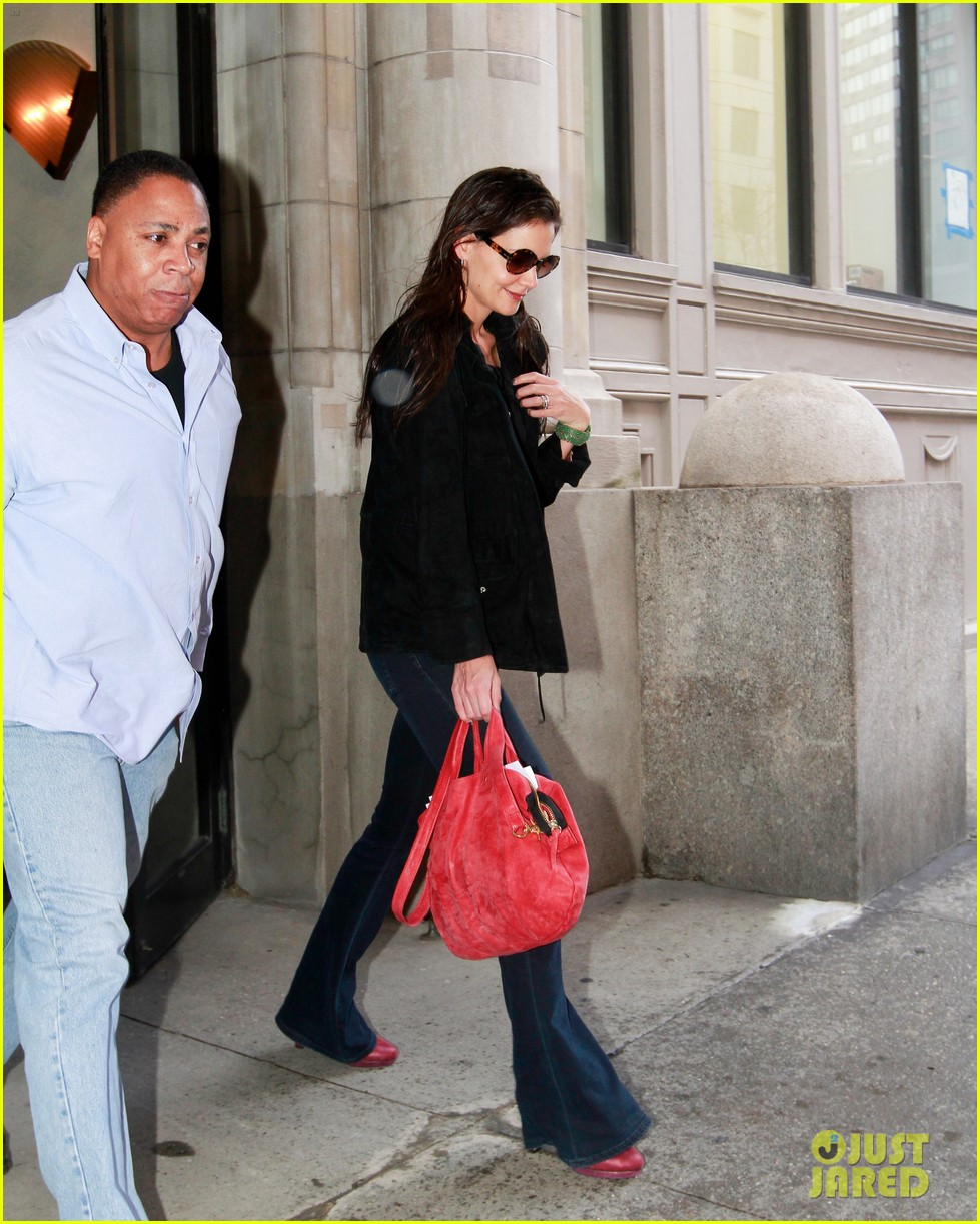 Katie Holmes Jewelry Ads This Fall Photo 2617251 Katie Holmes