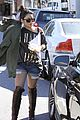 vanessa hudgens gym shopping 11