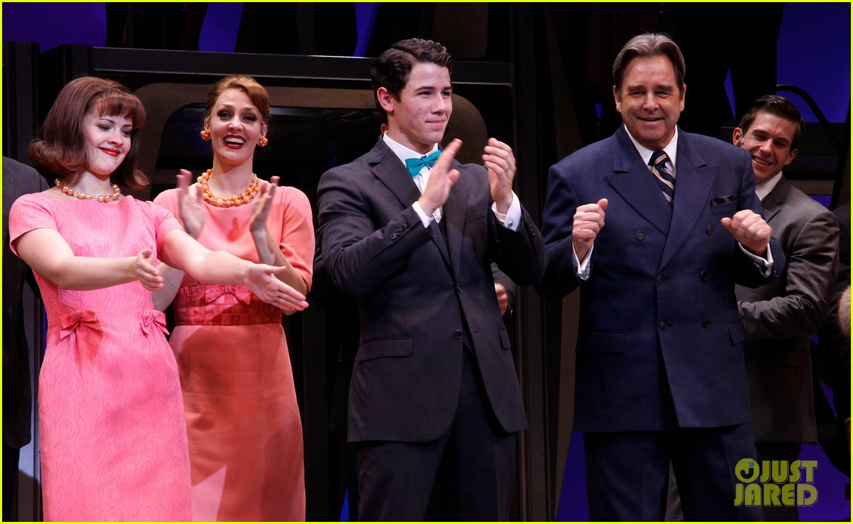 nick jonas how to succeed debut 05