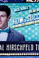 nick jonas how to succeed debut 15