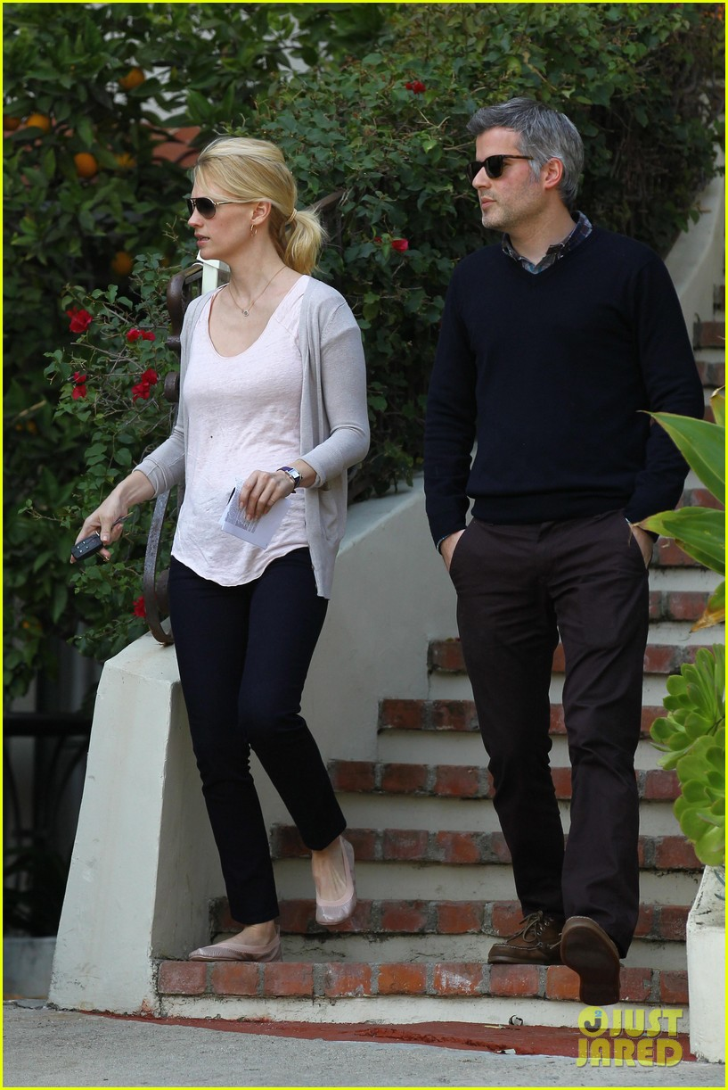 january jones birthday celebration presents 112615067