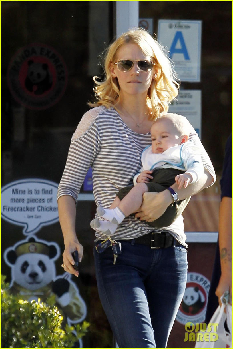 january jones xander panda express 05