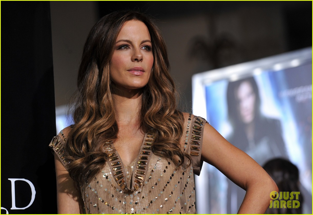 kate beckinsale underworld premiere 102619831