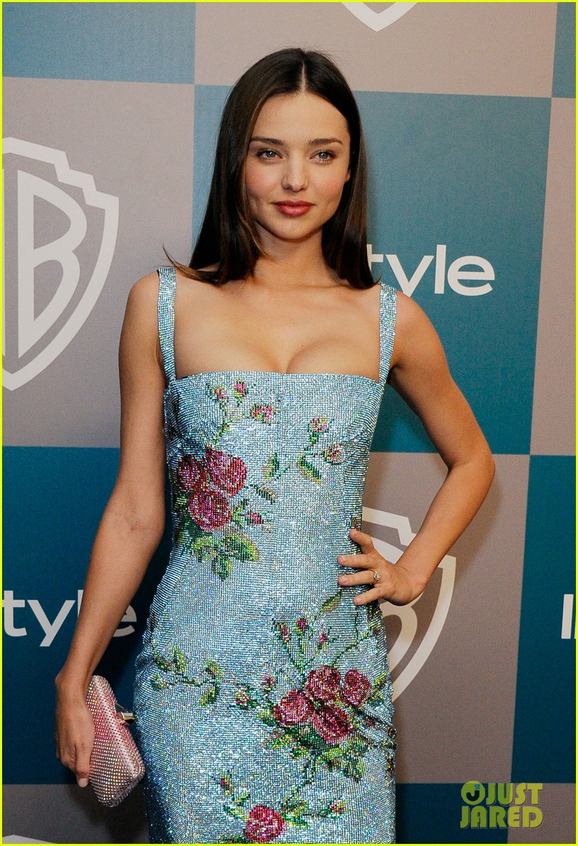miranda kerr instyle golden globes 2012 after party 072618763