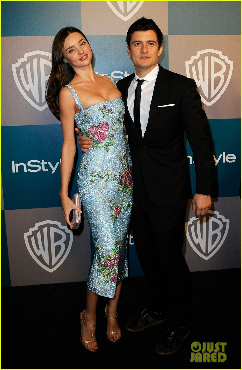 miranda kerr instyle golden globes 2012 after party 3a2618891