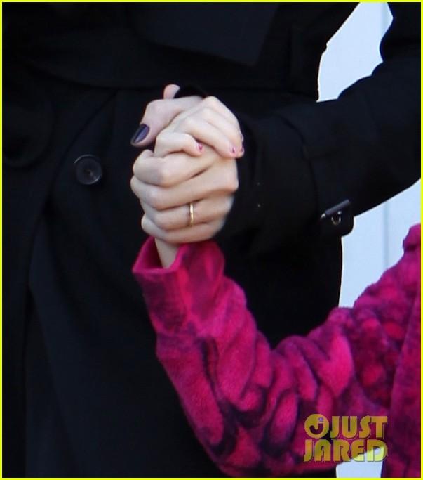 heidi klum wedding ring still on 112622929