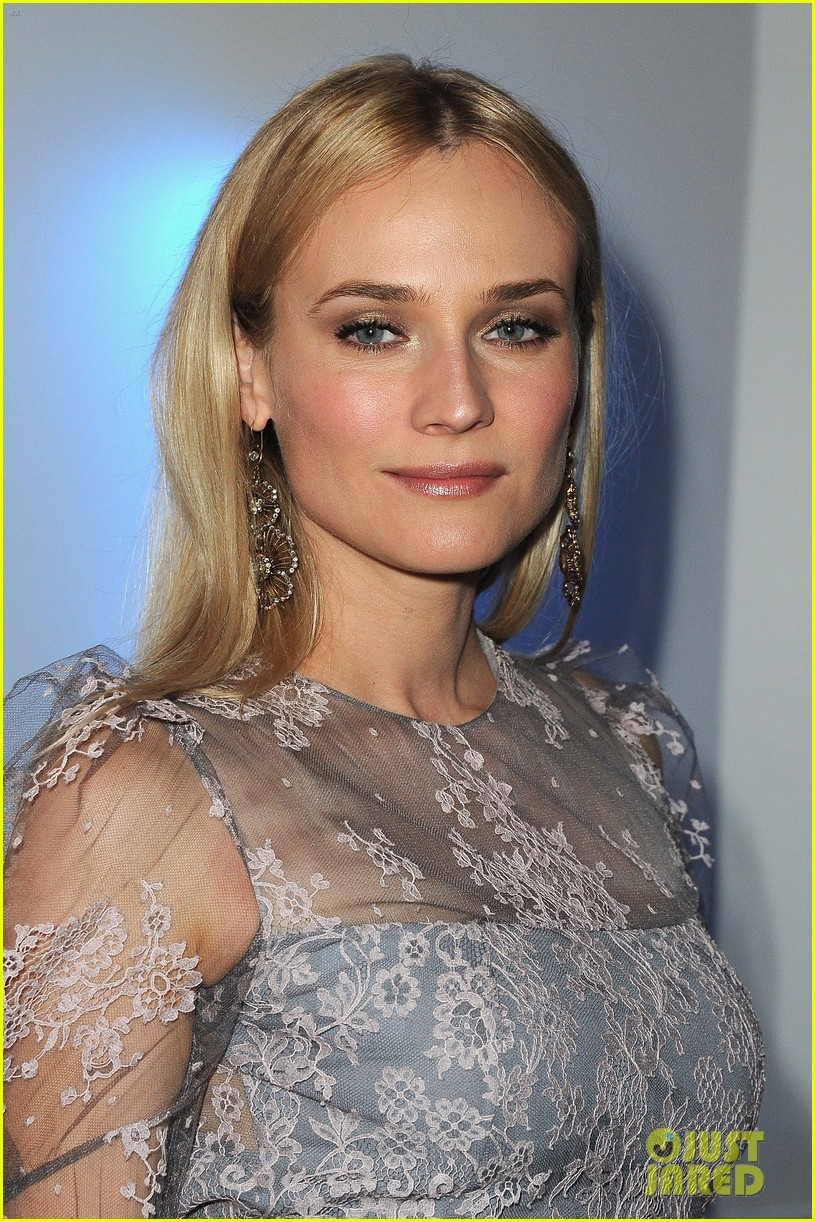diane kruger dita von teese sidaction dinner 122622487