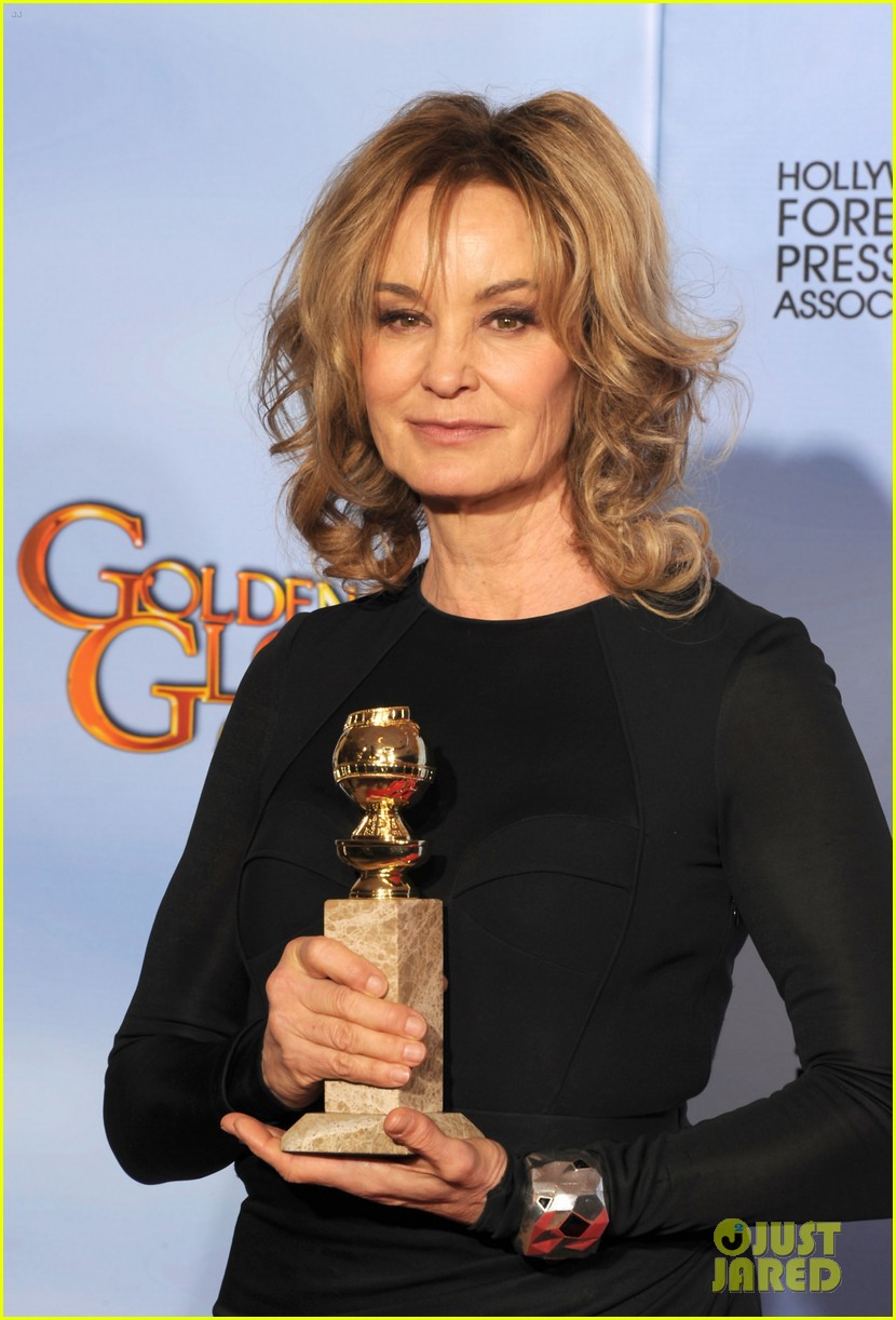 jessica lange connie britton golden globes 2012 red carpet 062618699