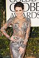 lea michele golden globes 2012 05