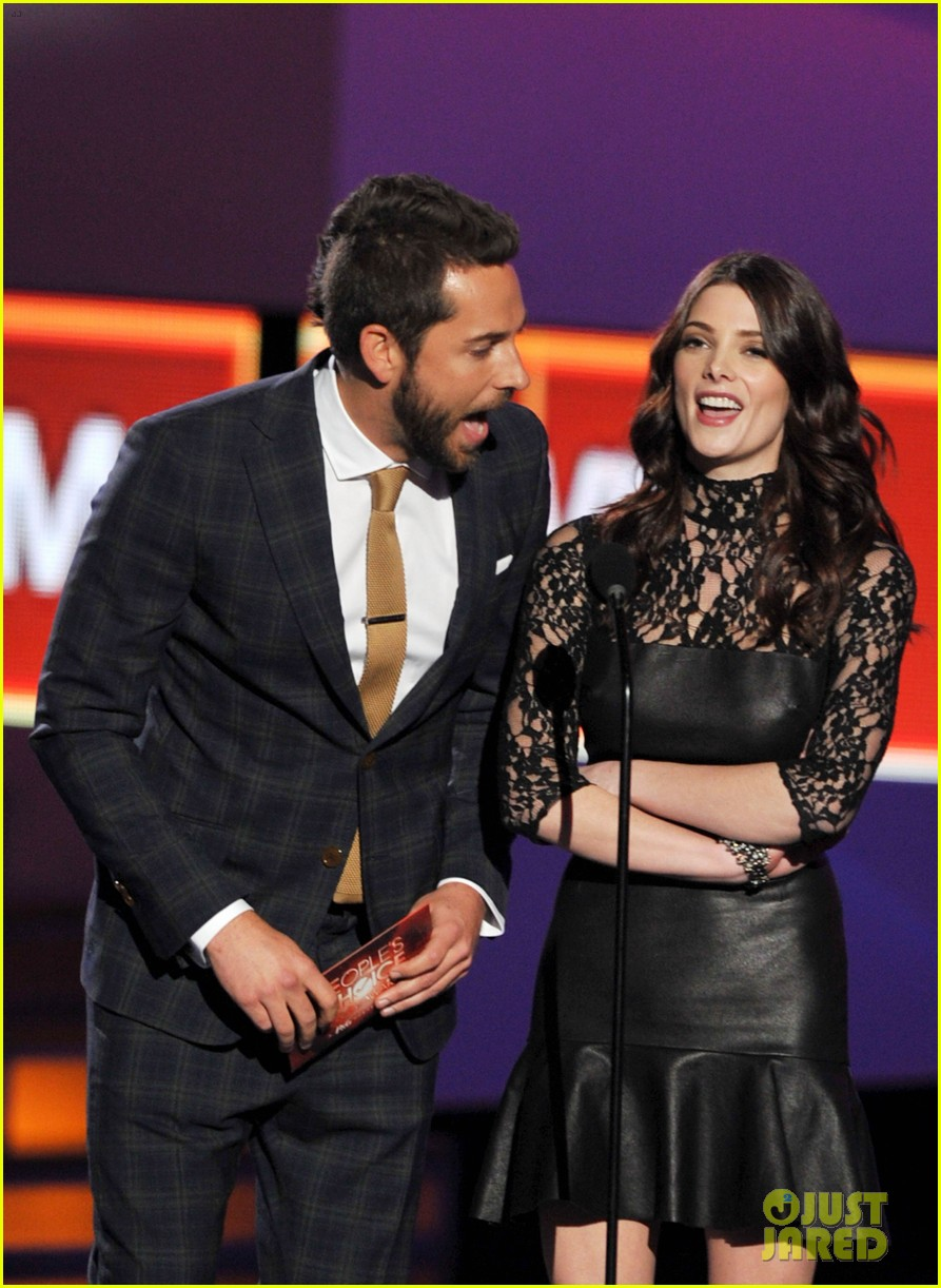 adam levine zachary levi peoples choice 2012 212616731