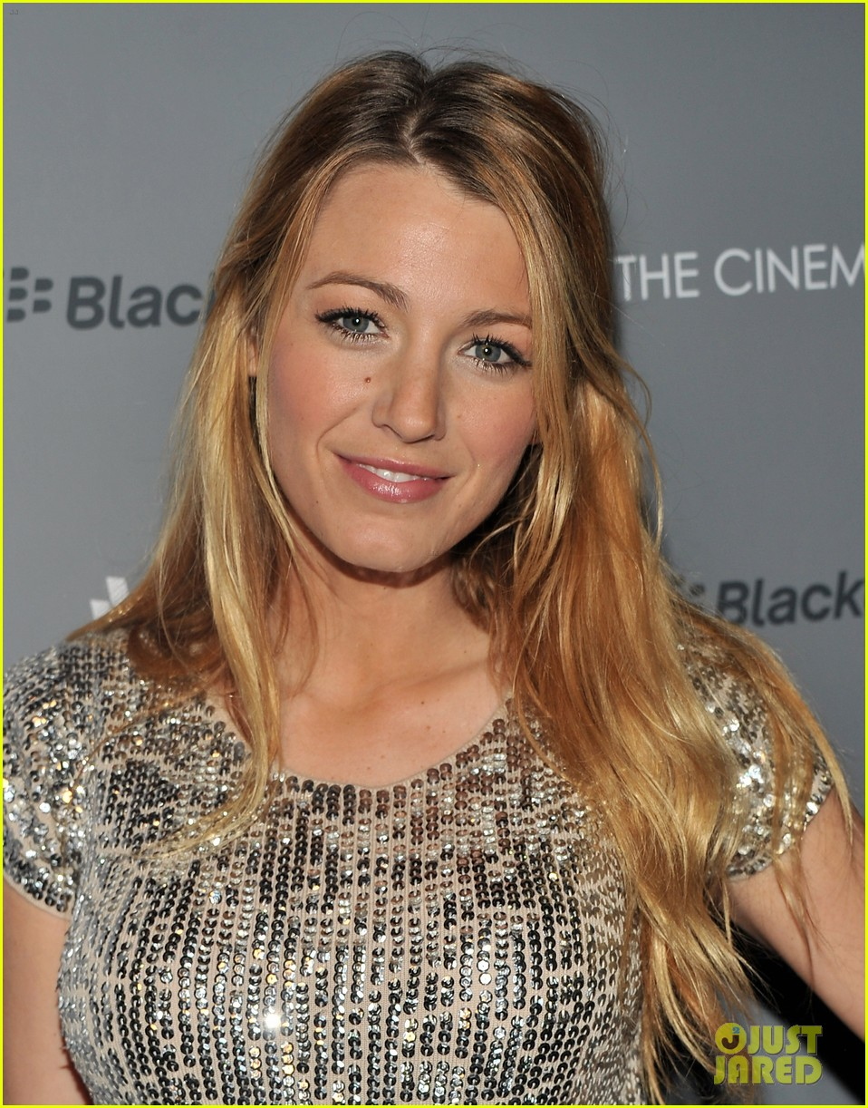 blake lively haywire screening 102619554