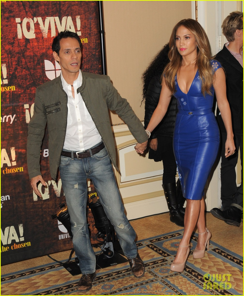 jennifer lopez marc anthony tca 03