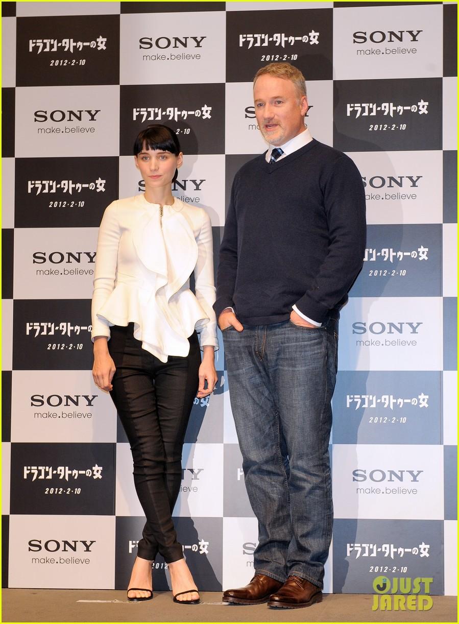 rooney mara tokyo press conference 012624038